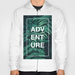 Adventure (Ferns) Hoody