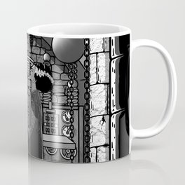 The Monster's bride. Coffee Mug