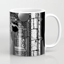 The Monster's bride. Coffee Mug