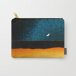 New Moon - Phase II Carry-All Pouch