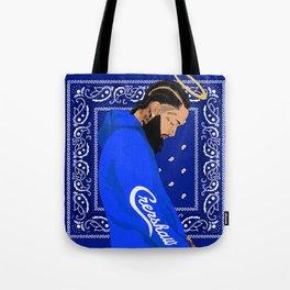 Nipsey Tote Bag