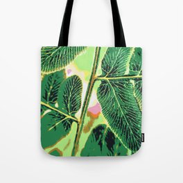 party fern Tote Bag