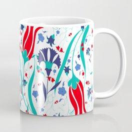 Iznik Coffee Mug