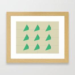 GMTRC #04 Framed Art Print