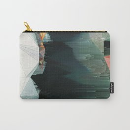 BRKNRFLCTN Carry-All Pouch
