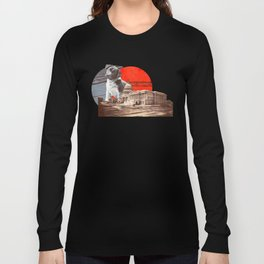 The NSA's New Tactic  Long Sleeve T-shirt