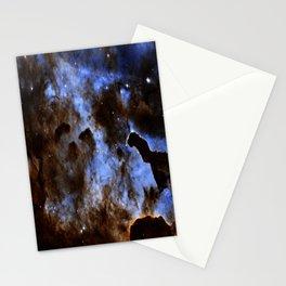 Nebula Carina Stationery Cards