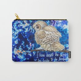 the stars Carry-All Pouch