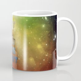 Sky is not the Limit Coffee Mug