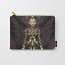 Fractal GOD - Angel Carry-All Pouch