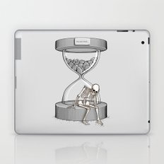 Please wait Laptop & iPad Skin