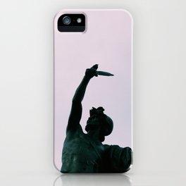 panama iPhone Case