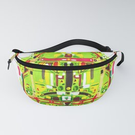 Hunter Toad Fanny Pack