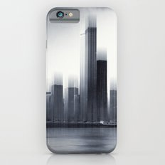 Rotterdam Skyline Abstraction Slim Case iPhone 6s