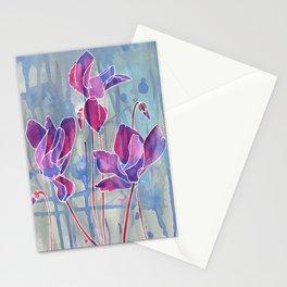 Soft Surrender  Stationery Cards