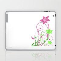 Spring's flowers Laptop & iPad Skin