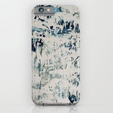 Winter time iPhone 6s Slim Case