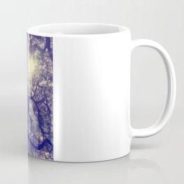 View from below Coffee Mug
