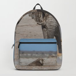 Elephant Safari Backpack