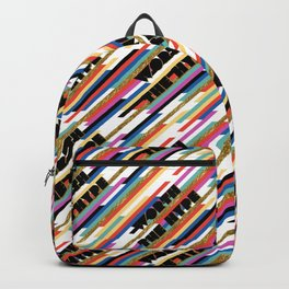Worth The Hype Backpack