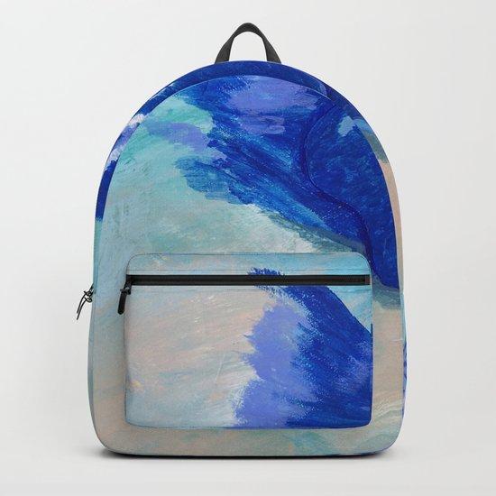Sweet Sleeper Backpack