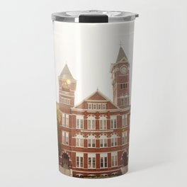 Samford Hall - Auburn University 2 Travel Mug