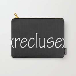 Recluse Carry-All Pouch