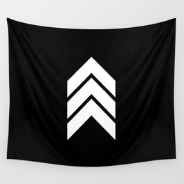 Sergeant Wall Tapestry