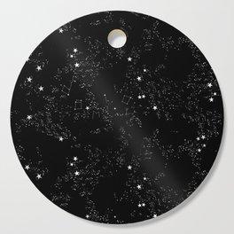 Domio Constellation Cutting Board