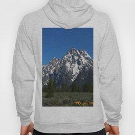 Beautiful Grand Teton View Hoody