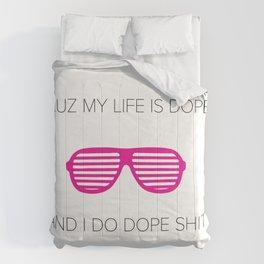 Mr. West Comforters