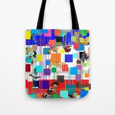 Viva La France Equinox Edition 2013 Tote Bag