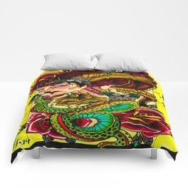 She Devil 2 Comforters