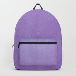 Lilac Petal by FreddiJr Backpack