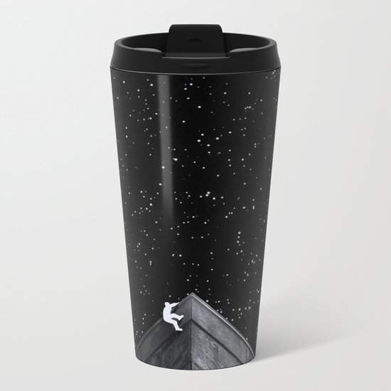 Labop Metal Travel Mug