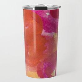 Marigold Garden Travel Mug