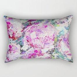 Abstract painting 2 Rectangular Pillow