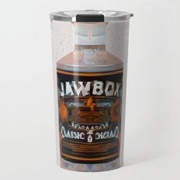 Gin // 01 Travel Mug
