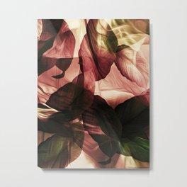 Colors Tas06 Metal Print