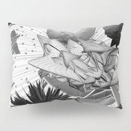 The birth of Universe Pillow Sham