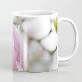 Singular Magnolia Coffee Mug