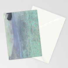 Klimt at Attersee Stationery Cards