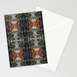 Spirit Vine Stationery Cards