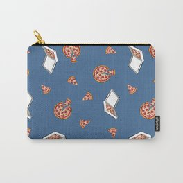 Pizza YUM Carry-All Pouch