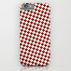 So cross… red! iPhone 6s Slim Case