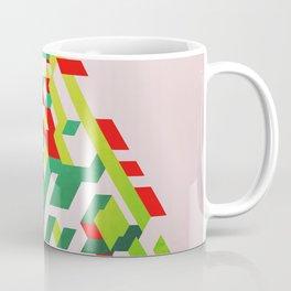 Christmas Pine Coffee Mug