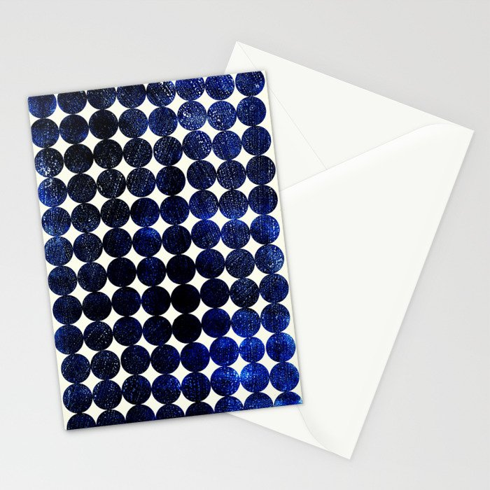 unity 1 Stationery Cards