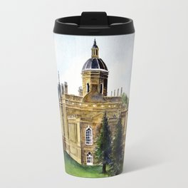 Castle Howard Travel Mug