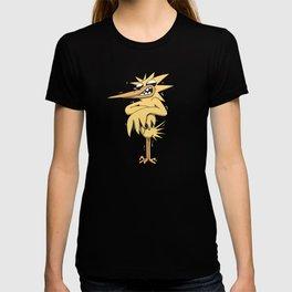 Pokémon - Number 145 T-shirt