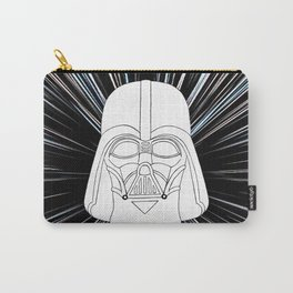 Vader in Hyperspace Carry-All Pouch